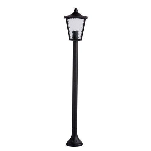 Sol 72 Outdoor Shena 1 Light 105cm Post Light Outdoor Lamp Posts Bollard Lighting Bulb