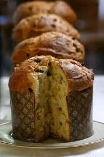 RecetasQuick: Pan dulce