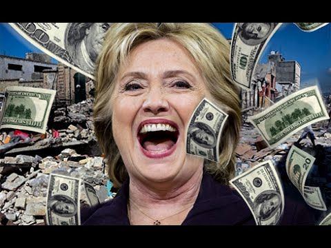 Hillary Clinton Supporters… let's journey back six years to January 12, 2010…