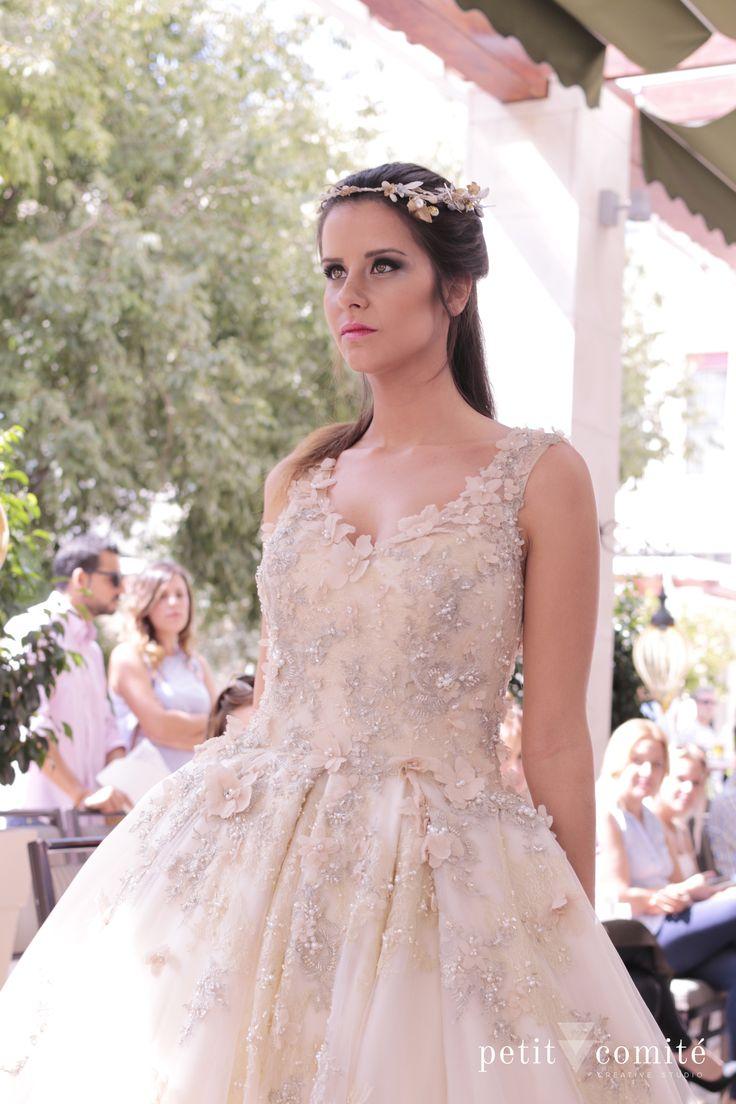 27 best Desfiles Penhalta images on Pinterest | Love and Weddings