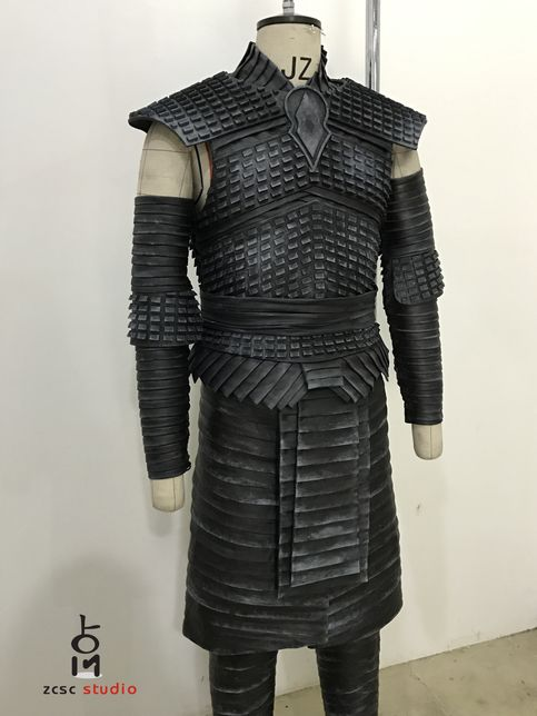 TV:Game+of+Thrones Character:+Night+King Include:+Armor,+Pants,+Shoes Please+send+email+to+us+before+check+out.+we+will+give+you+a+list+and+picture+about+body+measurement. email:zcscstudio@163.com