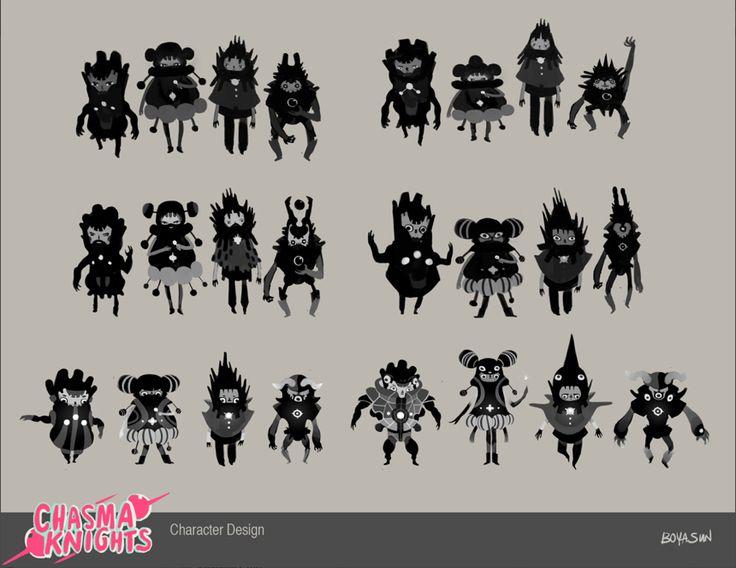 Character Design Vancouver : Best vampire hunter images on pinterest