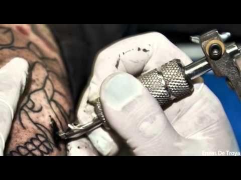 Los tatuajes y el valor del cuerpo