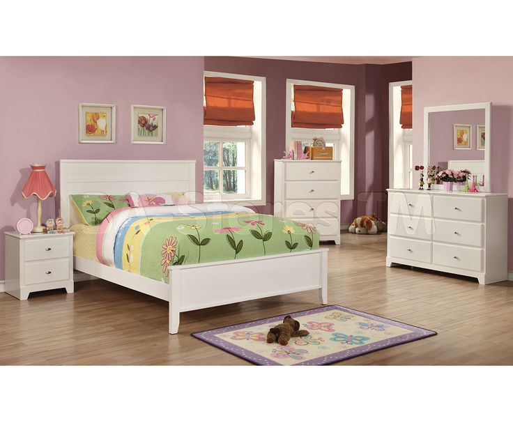 Best Full Size Bedroom Sets Ideas On Pinterest Girls Bedroom