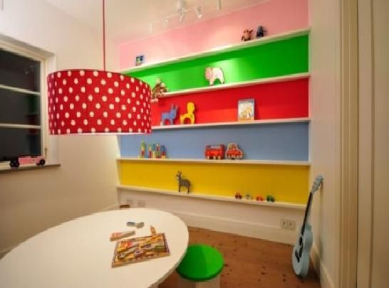 79 best Kids Room images on Pinterest | Child room, Play ...