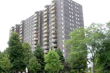 Condo Apt - 2 bedroom(s) - Mississauga - $239,800