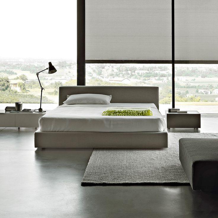 8 best Bedroom images on Pinterest Cologne, 3 4 beds and - zip bed designer bett reisverschluss