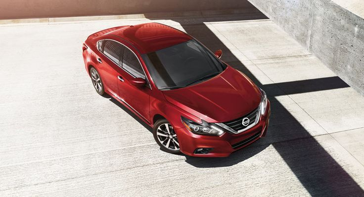 Nissan Altima Gets A Small Price Hike For 2018