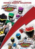 Power Rangers Dino Charge and Dino Super Charge Collection [DVD]