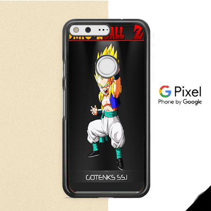 Dragon Ball Z Gotenks Ssj Google Pixel XL Case