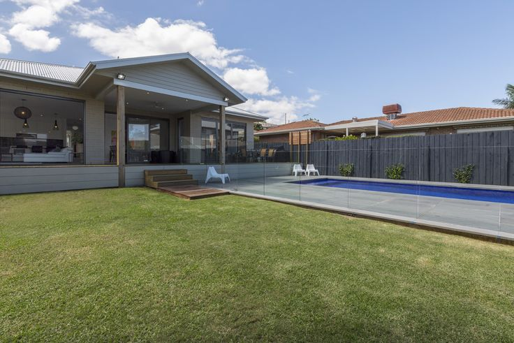 The Corso, Parkdale. Stunning family home