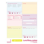 Free Downloadable Forms: Lunchbox Note, Binder, Kids Lunchbox, For Kids, Lunches Note, Big Kids, Downloads Form, Awesome Pintabl, Free Downloads