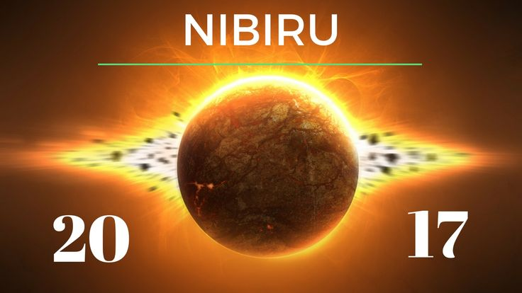 The BEST Evidence of Nibiru Planet X Video Out There