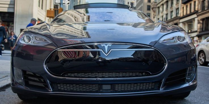 Tesla owners are insanely happy with their cars - Business Insider