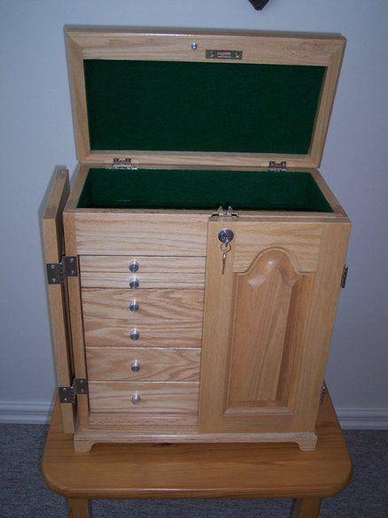 Machinist Tool Box