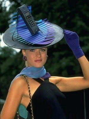 Creative and Weird Hats for Females  ThingstoWear 96e79d24669