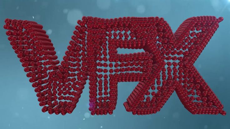 VFX Logo for Web Page on Vimeo