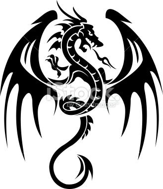 The most powerful of Druid animal symbols, the dragon, representing all of creation, symbolizes power, hidden wisdom, vitality, new thresholds, fertility, inspiration, imagination, purification, wealth and the treasures of the subconscious mind. On a personal level, it represents a struggle to understand your inner self.