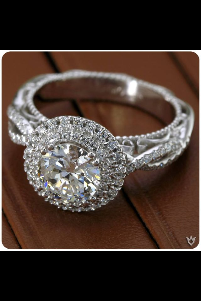 Seriously The Most Beautiful Ring Ever My Dream