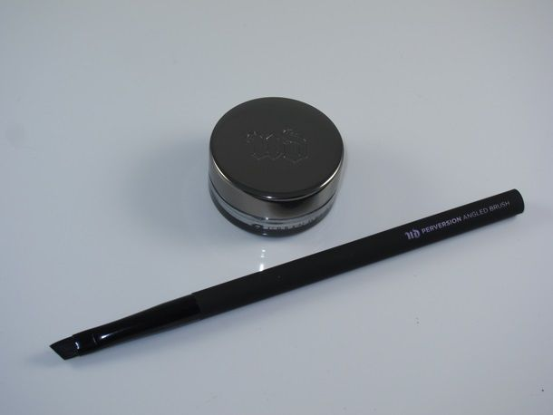 Urban Decay Super Saturated Ultra Intense Waterproof Cream Eyeliner