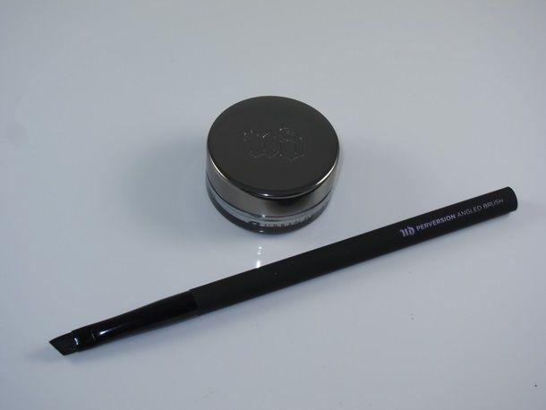Urban Decay Super Saturated Ultra Intense Waterproof Cream Eyeliner