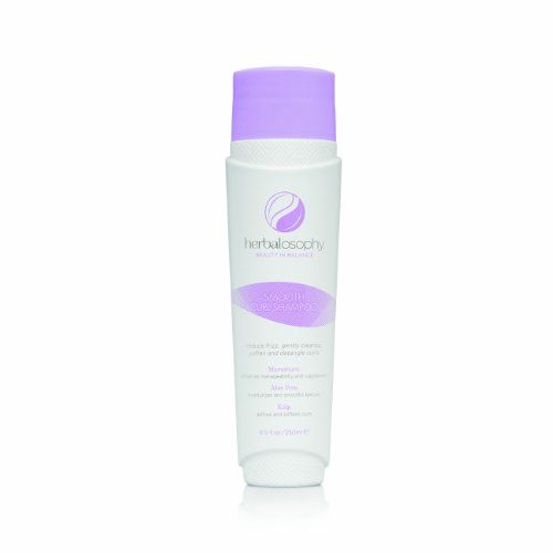 Herbalosophy Smooth Curl Shampoo 85 Ounce >>> You can find more details by visiting the image link.