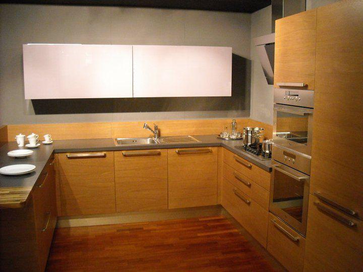 VENETA CUCINE modello EXTRA - Offerte e Occasioni Cucine Lissone ...