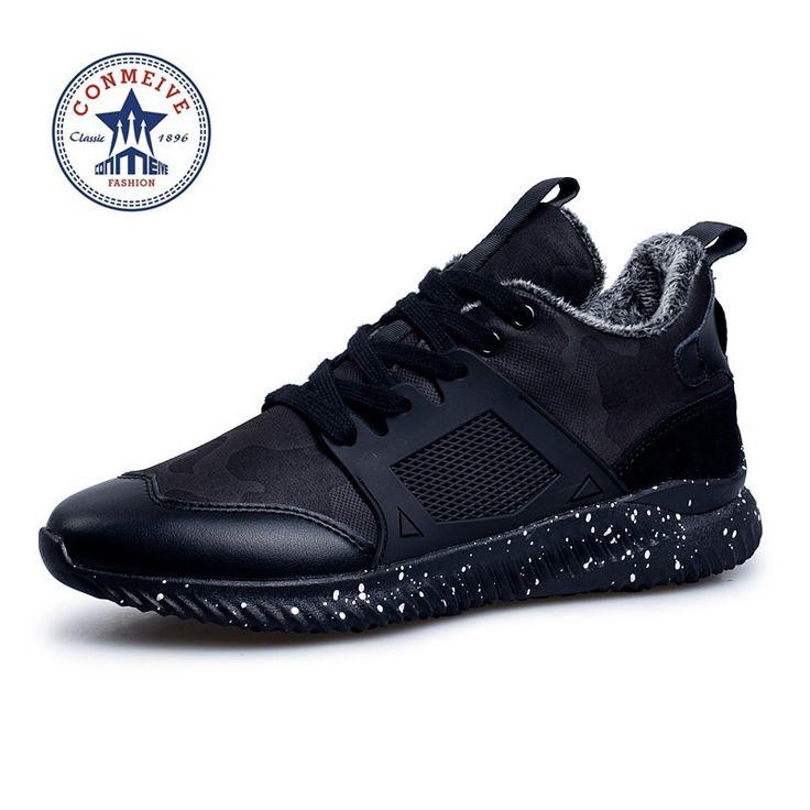 Nouveau pas cher chaussures de course pour hommes sneakers masculino esportivo spor ayakkab spor ayakkabi chaussure de sport Slip-Sur