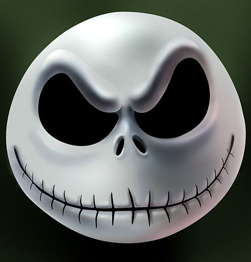 28 best Jack Skellington images on Pinterest | The nightmare ...