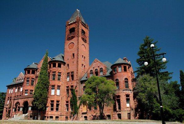Castello Preston California