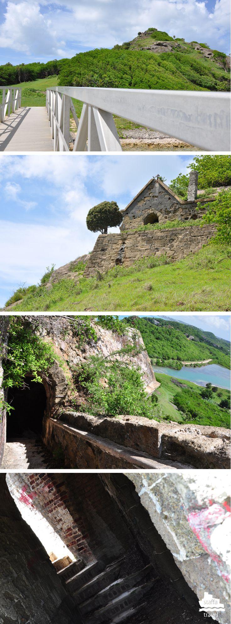Fort Barrington Antigua u2013 Beyond the Resorts