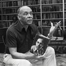 """""""The nation told Negro jokes, used Negro slang, turns of phrase, and danced Negro comic dances from its very beginning. That is the way this strange country operated."""" -Ralph Ellison, """"American Humor"""" speech, 1970 Ralph Waldo Ellison was an American novelist, literary critic, and scholar. Ellison i...""""The nation told Negro jokes, used Negro slang, turns of phrase, and danced Negro comic dances from its very beginning. That is the way this strange country operated."""" -Ralph Ellison, """"American…"""