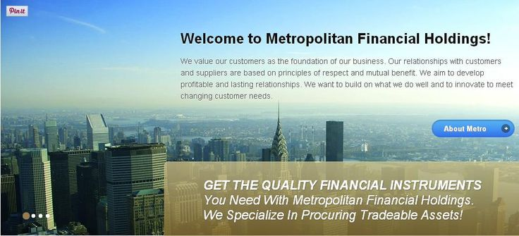 Finding the Right Financial Services