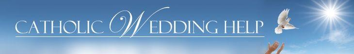 Order Catholic Wedding