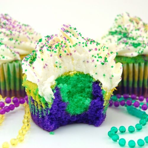 Yummies!- cupcakes