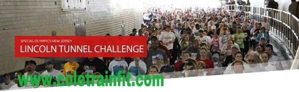 Calling all runners , joggers, walkers, and crawlers! Come join us for a day of fit-fun call 973-392-2320 if you need a ride or a running buddy  The Lincoln Tunnel Challenge 5K is one of the only races you will ever run underwater. The 5K (3.1 mile) road race starts on the New Jersey side of the Lincoln Tunnel using the south tube to New York and returns back to the finish line on the New Jersey side. This is a Grand Prix 500 point USATF sanctioned event.  Goto…
