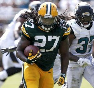 Jeff Ratcliffe looks at the key fantasy news of the day, including Lacy's role in Seattle and the plan for WR usage in Baltimore.