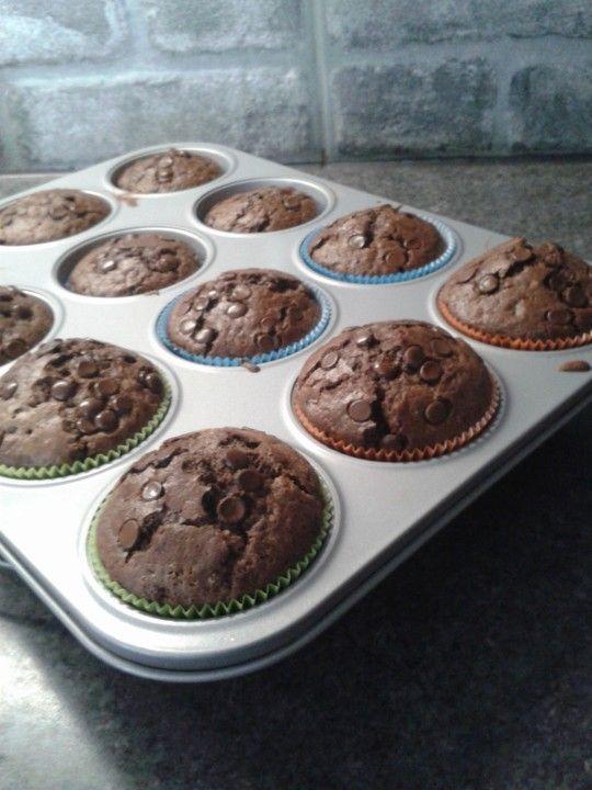 Mer enn 25 bra ideer om Schnelle Schokomuffins på Pinterest - schnelle vegane küche