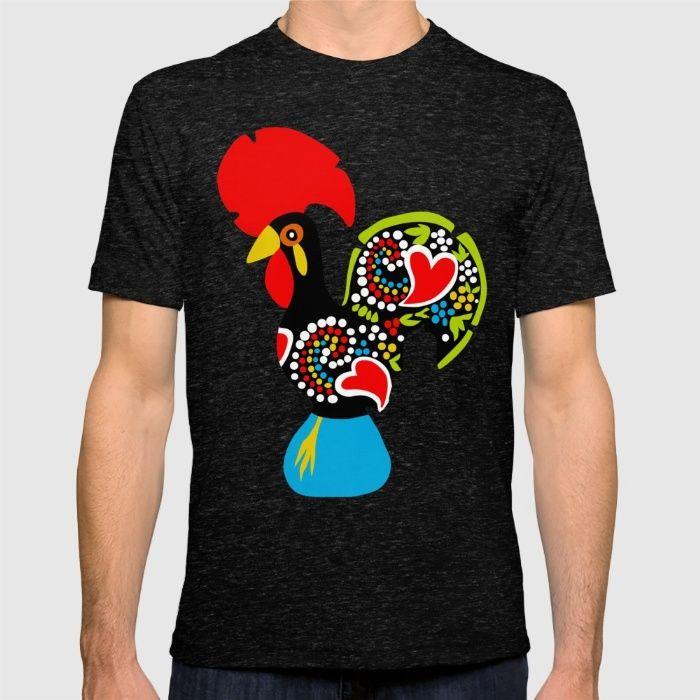 Galo de Barcelos I T-shirt