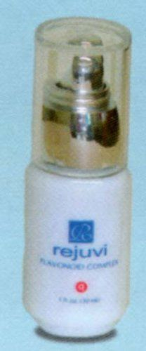 Rejuvi Flavonoid Complex for Spider Veins, Broken Capillaries and Excessive Redness 1 Fl Oz by Rejuvi. $57.00. This unique complex uses Vitamins P and K and grape seed extract to reverse and prevent broken capillaries, spider veins and excessive redness. Vitamin C is incorporated to protect the skin and increase the production of collagen. Flavonoid complex can reduce the skin's sensitivity caused by aggressive treatments such as chemical peels, laser peels and m...