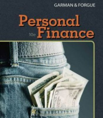 29 best 2013 financial resolutions images on pinterest personal personal finance 10th edition pdf fandeluxe Choice Image
