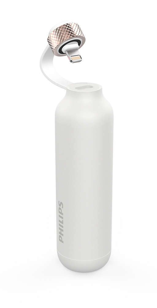 Philips PowerPotion 3000 - USB battery pack