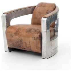 Eclectic Armchairs & Accent Chairs by Masins Furniture