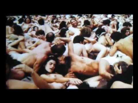 Secret Sex Rituals of the Illuminati Exposed Part II - YouTube