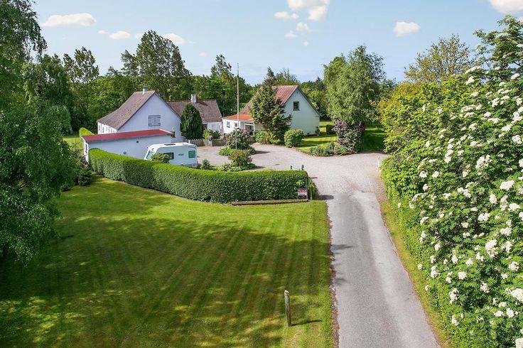 Landejendom - 4760 Vordingborg - Vestermarken 15