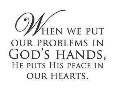 Let go and let God...Amen, Inspiration, Quotes, Faith, Jesus, Peace, So True, God Hands, Living