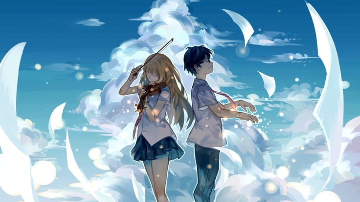 1000 ideas about high quality wallpapers on pinterest - High quality anime pictures ...