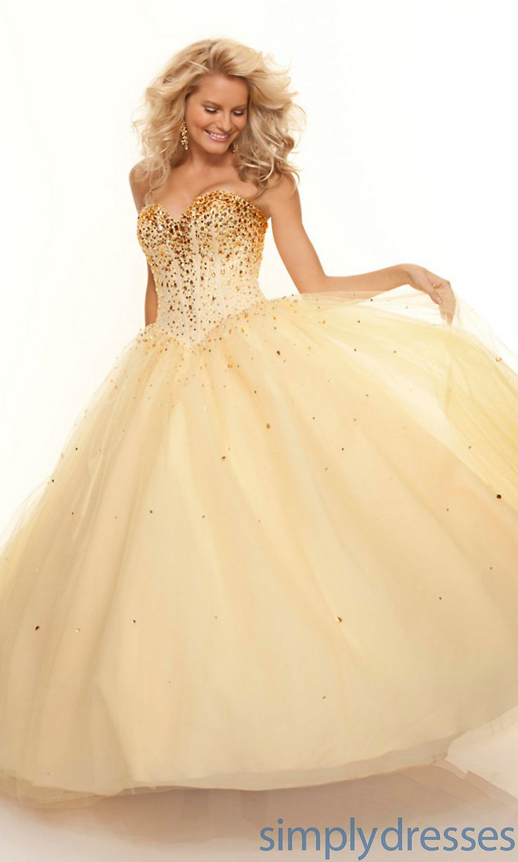 Best 25+ Gold quinceanera dresses ideas on Pinterest | Quinceanera ...