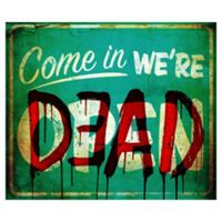 Creepy Carnival Halloween Decorations - Tableware, Decorations & More - Party City