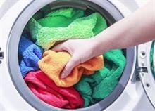 7 κόλπα που θα ξανακάνουν τις πετσέτες σας αφράτες!